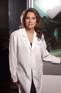 Dra. Ana Toscano